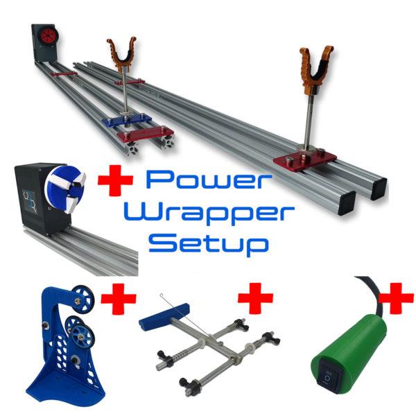 Wrapper-Setup